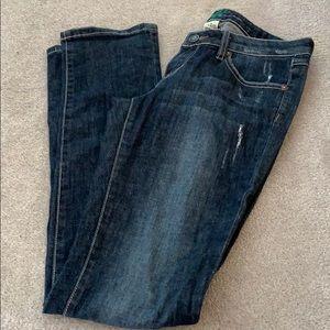 2/$25 Garage Skinny Jeans